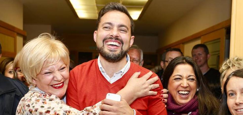 Diego Moreno pide a Endesa que cierre «esta misma semana» un contrato de compra con HBG