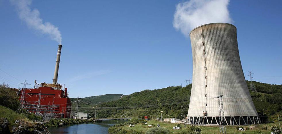 Iberdrola insta a toda la industria a «seguir su ejemplo», abandonar el uso del carbón