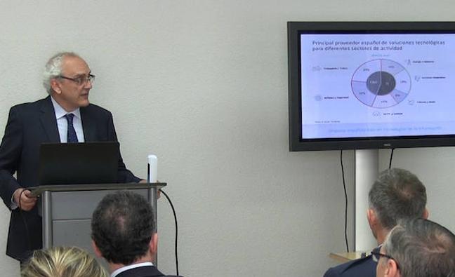 Indra consolida en León el polo español de I+D en sistemas de seguridad y amplía su mirada internacional con más de 100 empleos