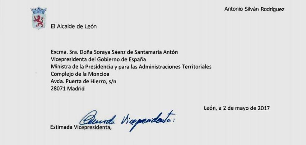 El Ayuntamiento recuerda que ha defendido en todos los foros posibles a León como sede de la Agencia Europea del Medicamento