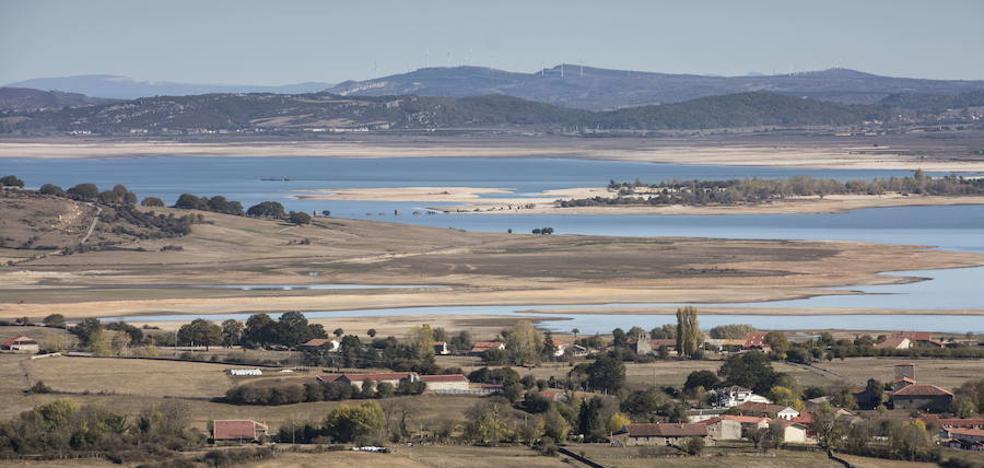 La sequía enmarrona España