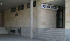 San Andrés adquiere un nuevo vehículo para la Policía Local cumpliendo con lo estipulado en el Presupuesto