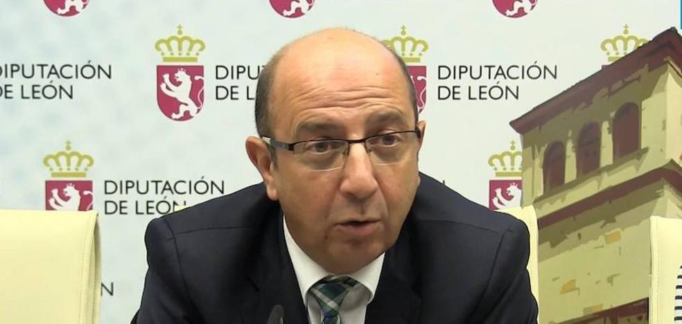 La Diputación quiere que su presupuesto «de mínimos» se apruebe antes de que acabe el mes