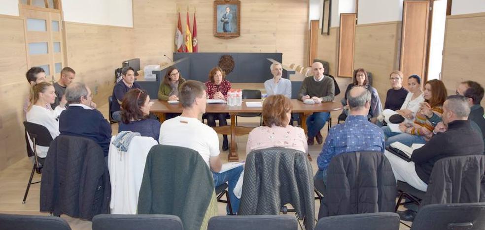 La Bañeza trabaja en evitar la violencia entre los jóvenes del municipio