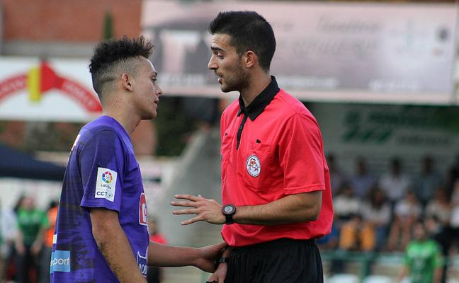 Cuatro árbitros leoneses optan al ascenso a Segunda B