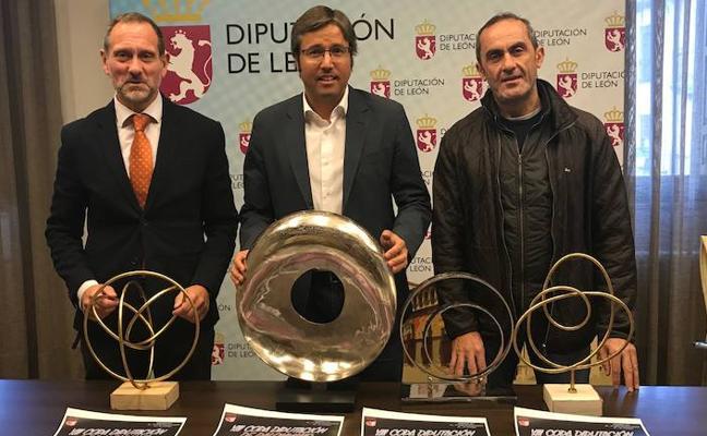 Carrizo y Santa Lucía acogerán la XIII Copa Diputación de Balonmano