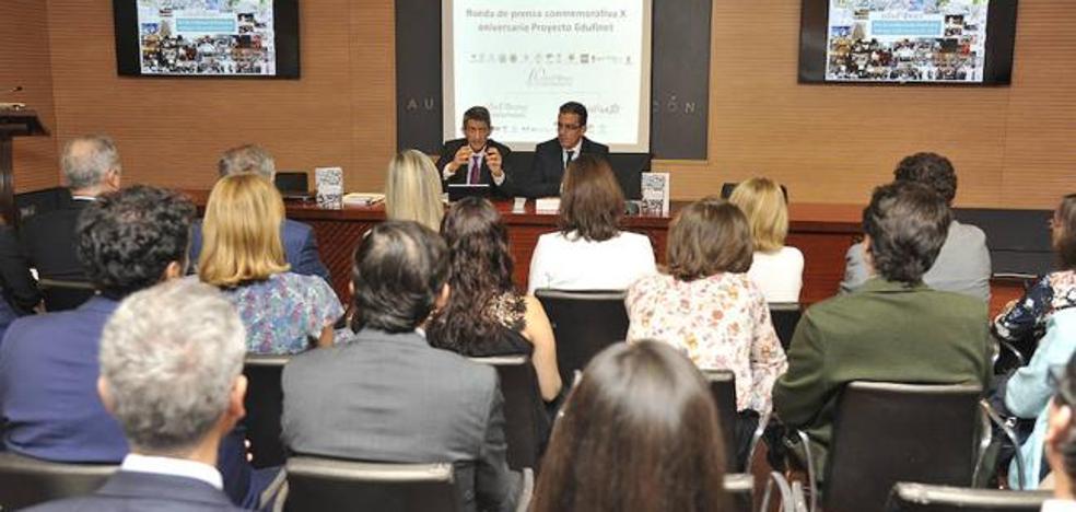 EspañaDuero celebra en León la novena edición de sus jornadas de educación financiera para jóvenes