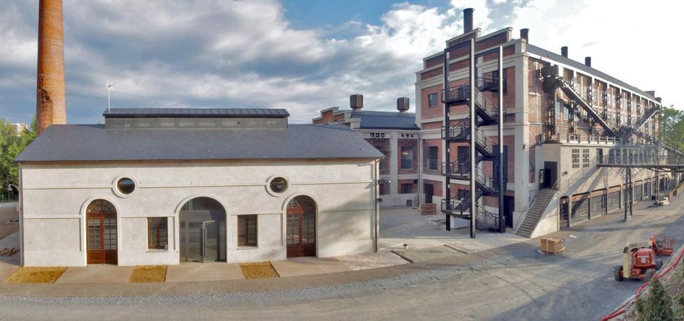 PSOE y Podemos cargan contra el PP por su negativa a «reactivar» la Fundación Ciudad de la Energía