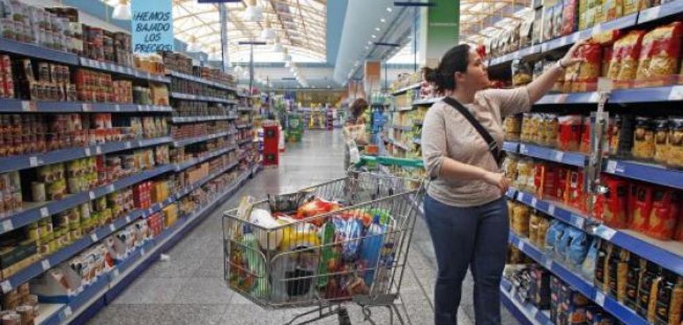 El Supermercado de El Corte Inglés devuelve en cheques mágicos el importe de las compras