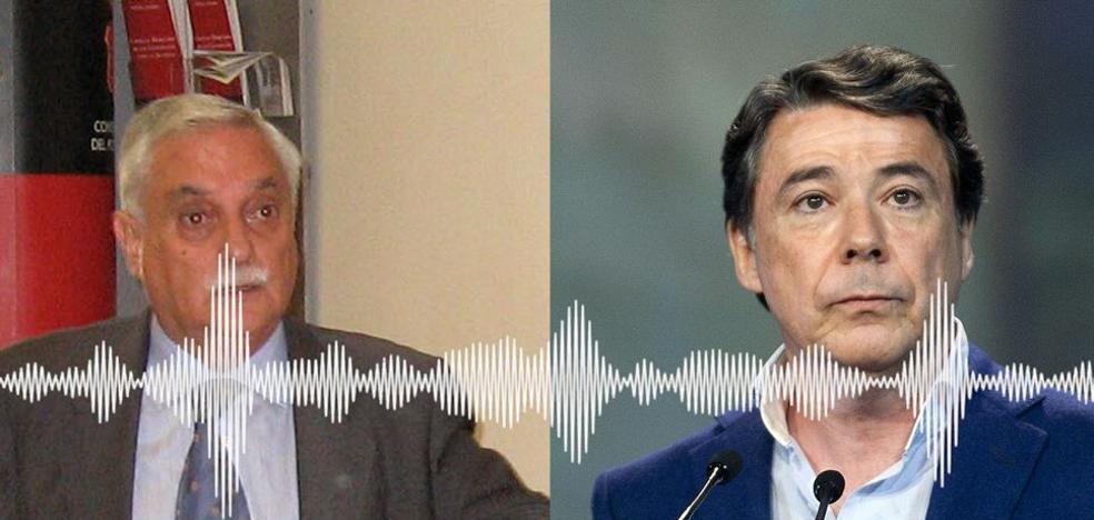 Los puticlubs de León se cuelan en las grabaciones de la Operación Lezo