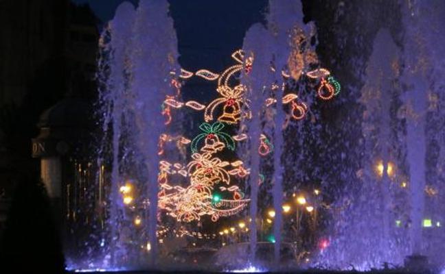 La Campaña de Comercio de Navidad ya cuenta con 50 establecimientos comerciales