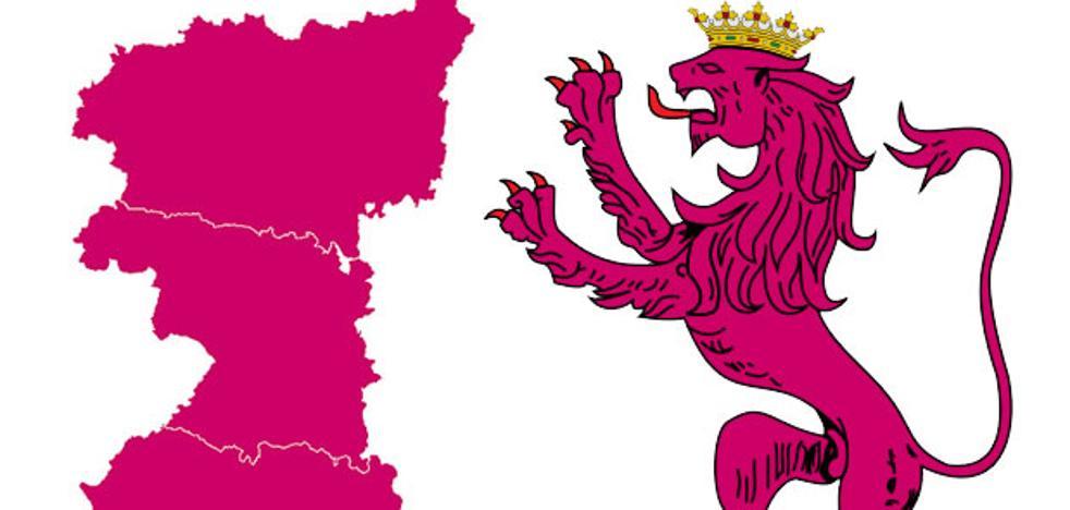Iglesias clasifica a Castilla y León «como una región histórica» y la UPL le acusa de «absoluta ignorancia»