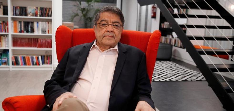 Sergio Ramírez gana el Cervantes