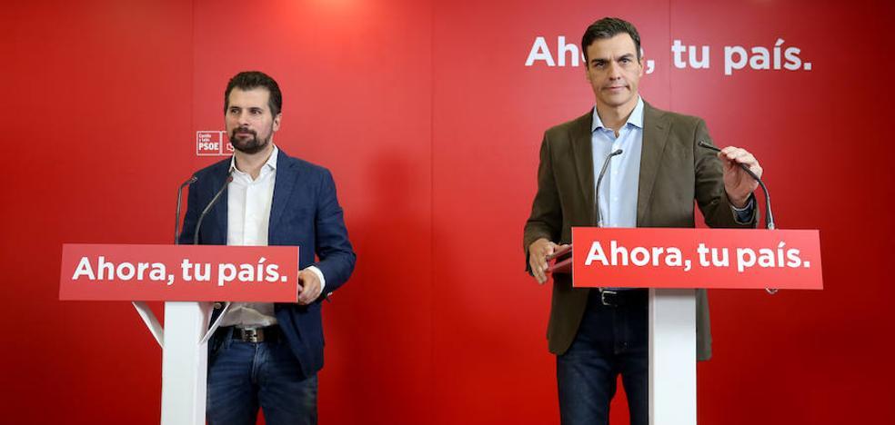 El PSOE reafirma su defensa del carbón autóctono y pide la continuidad de la térmica de Velilla