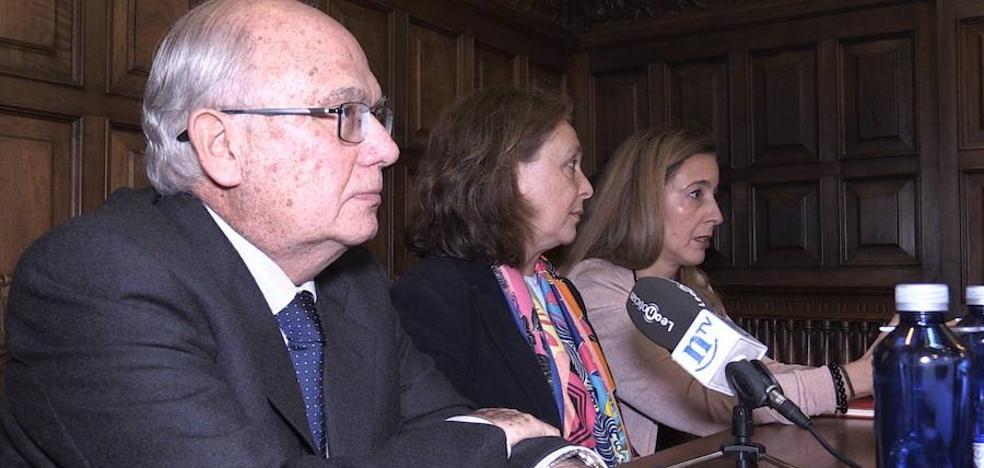La Alianza contra el Hambre pide en León un marco legislativo que regule la donación de excedentes de los supermercados