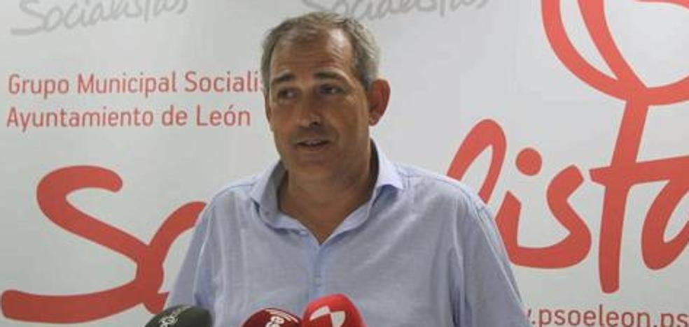 El PSOE denuncia irregularidades en el procedimiento de selección de puestos para el Edusi