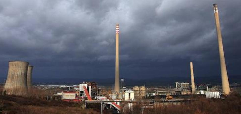 CCOO pide al Gobierno un plan de valoración del impacto en el empleo y la industria por el cierre de las térmicas