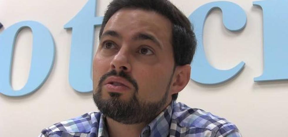 Diego Moreno exige al Gobierno «mayor compromiso» con la Ciuden y compromete la recuperación del proyecto
