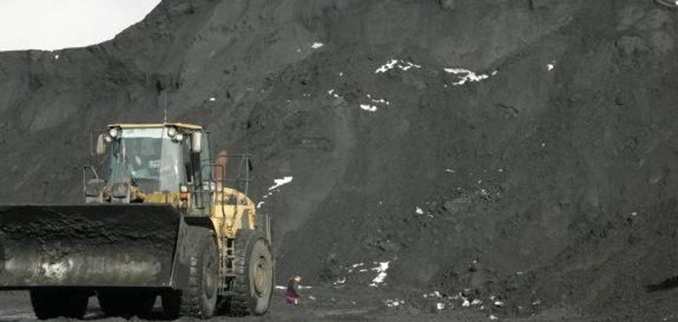 El PSOE pide establecer el carbón autóctono como reserva estratégica y garantizar su presencia en el mix energético