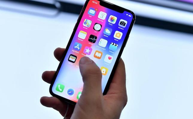 Fabricar el iPhone X le cuesta a Apple 314 dólares