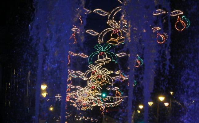 El Ayuntamiento invertirá 61.000 euros para la iluminación navideña, que se encenderá antes del puente de la Constitución