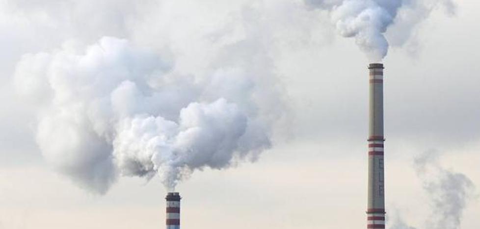 España se une a Alemania y Polonia y se queda fuera de la 'Alianza global para eliminar el carbón'