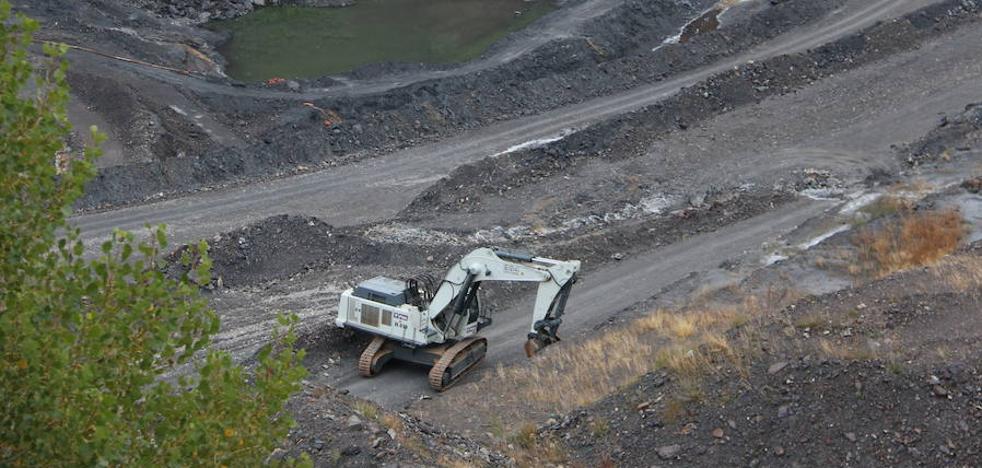 La falta de compromiso con el carbón leonés de las eléctricas aboca a la Vasco a un ERE temporal