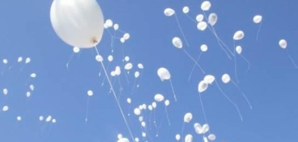 Una suelta de globos centrará en León el Día del Niño