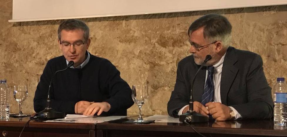 León se consolida como la capital de la novela histórica