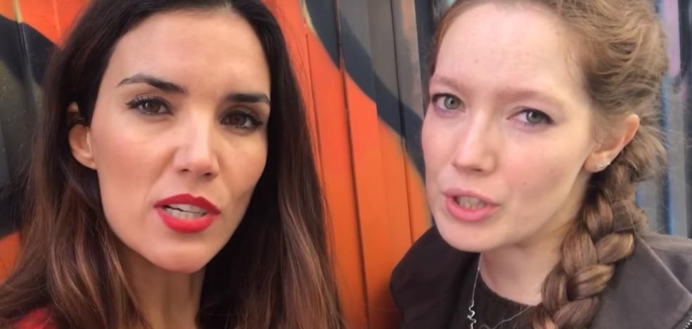'Yo te creo': el vídeo viral en apoyo a la víctima de 'la manada'