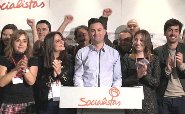 Cendón deja abierta la puerta de la Ejecutiva a Moreno y Diez