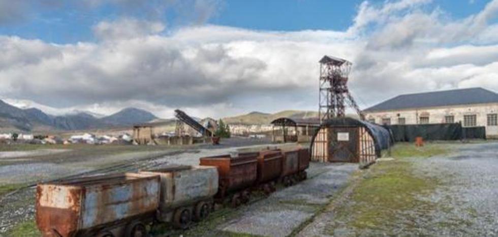 La Junta destina 100.000 euros para las labores de restauración del 'Pozo Viejo' de Fabero