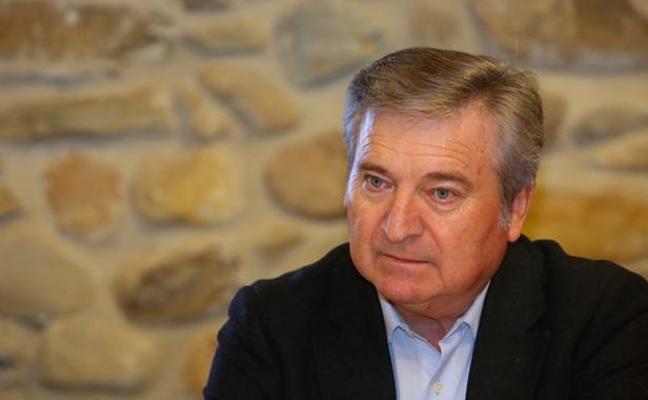 El alcalde de Carracedelo presentará su candidatura para presidir el PP en la comarca del Bierzo
