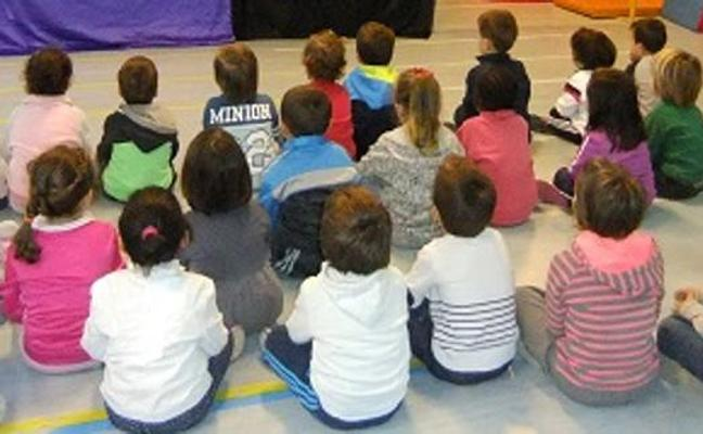Cuatro mil leoneses participarán en la campaña municipal de teatro escolar en lengua extranjera