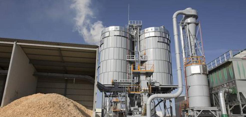 El Magrama subasta dos silos en Reliegos y Valencia de Don Juan valorados en más de 900.000 euros
