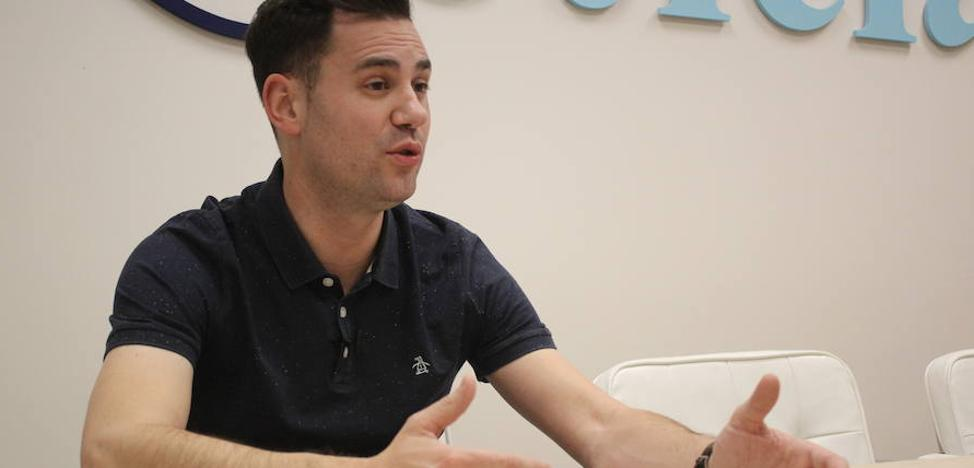 Cendón quiere cerrar heridas y llama a Moreno y Diez a participar activamente en un PSOE que «pone fin a luchas internas»