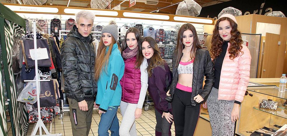La moda se apodera de E. Leclerc