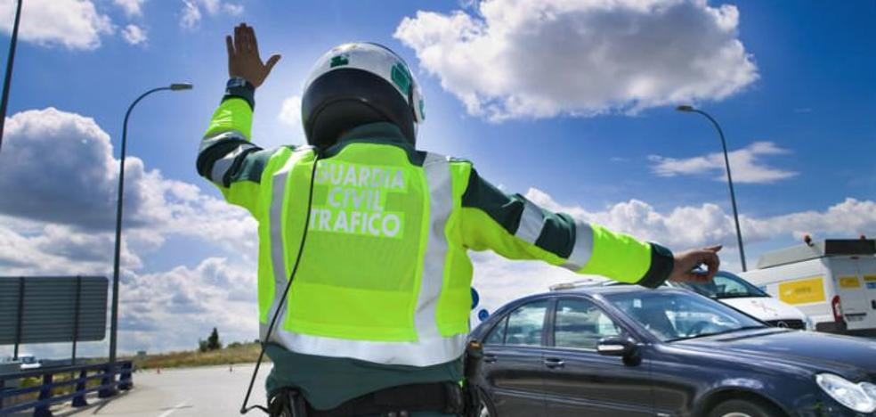 La Guardia Civil plantea una 'huelga de bolis caídos' en Navidad