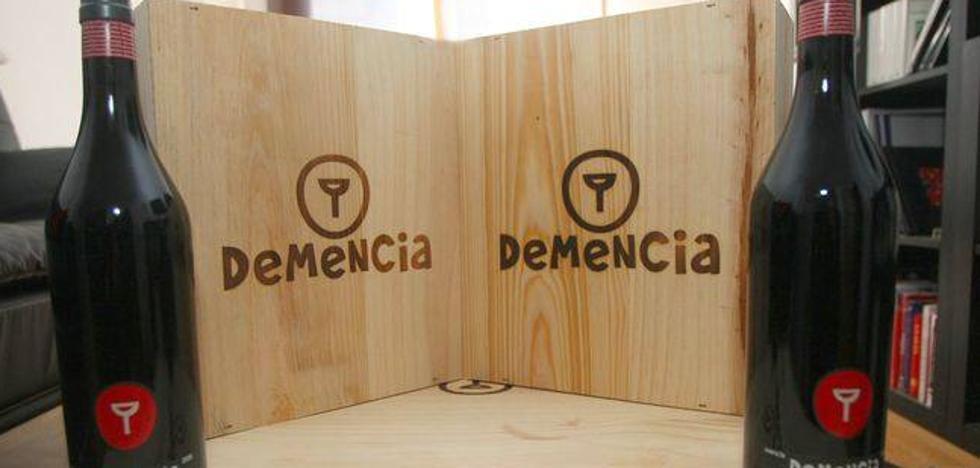 El vino berciano Demencia 2010 se corona como el mencía más valorado en el Vivino Wine Style Awards