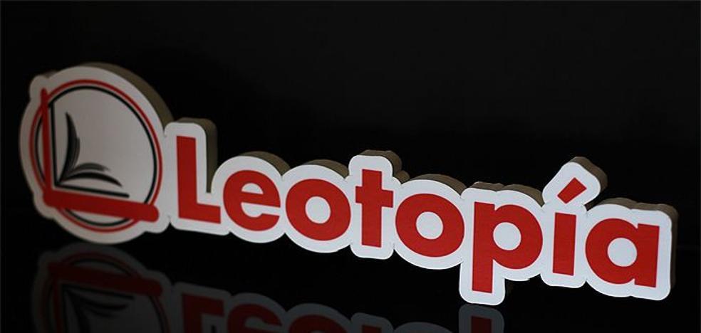 Nace en León un nuevo magazine cultural bajo el nombre de 'Leotopía'