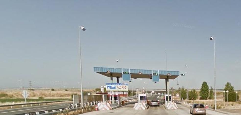 Los transportistas bercianos se oponen al desvío de camiones por la autopista León-Astorga
