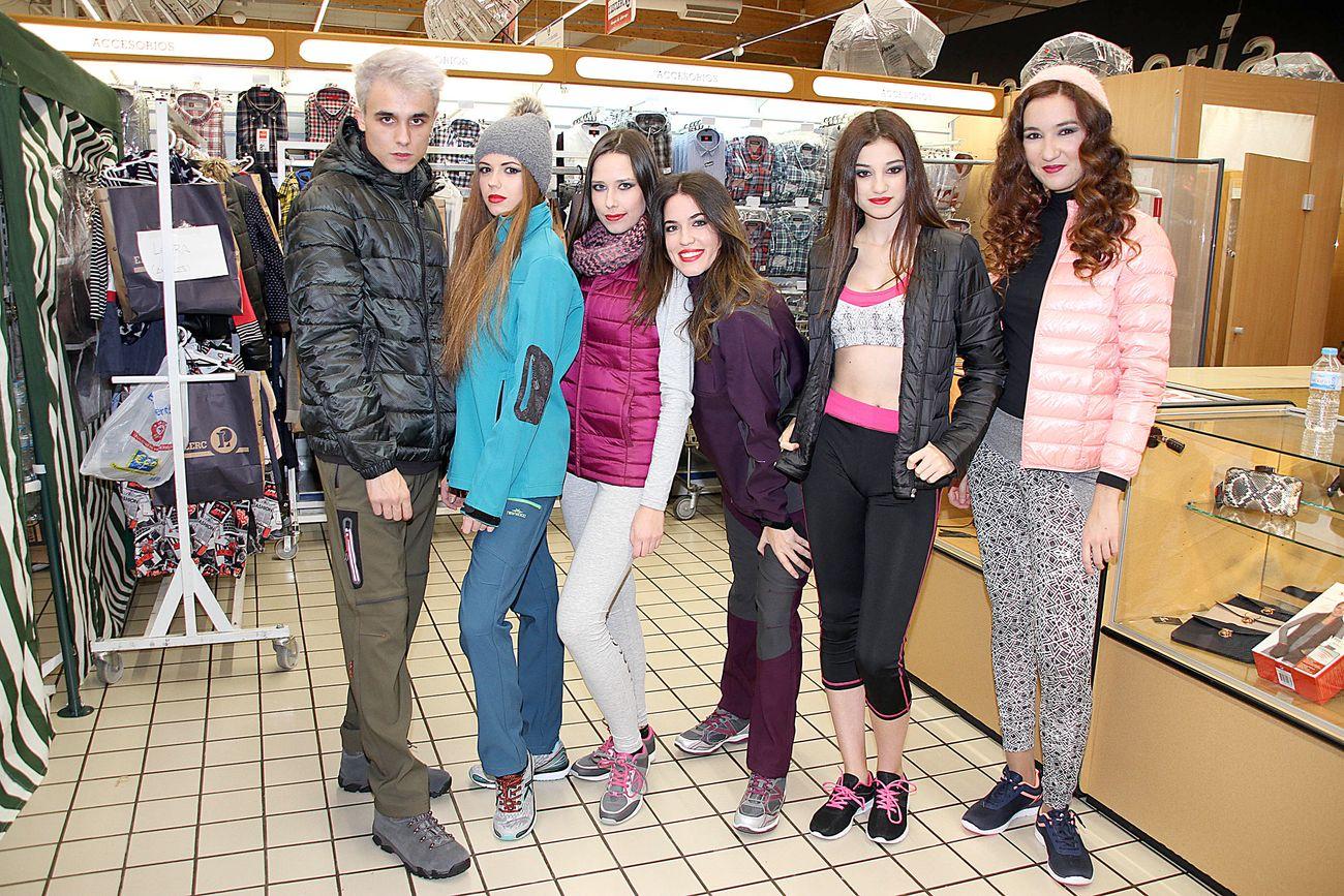 La moda triunfa en E. Leclerc