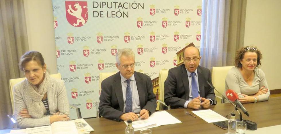 La Diputación dispondrá de 34 millones del acuerdo para financiar servicios sociales en la provincia