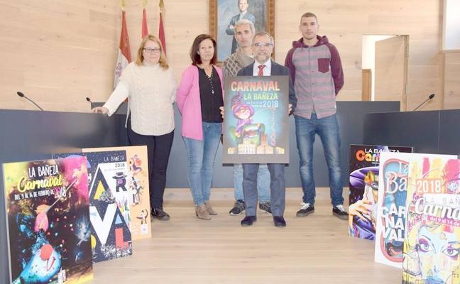 Un cartel con mucho 'Embrujo' para el Carnaval de La Bañeza