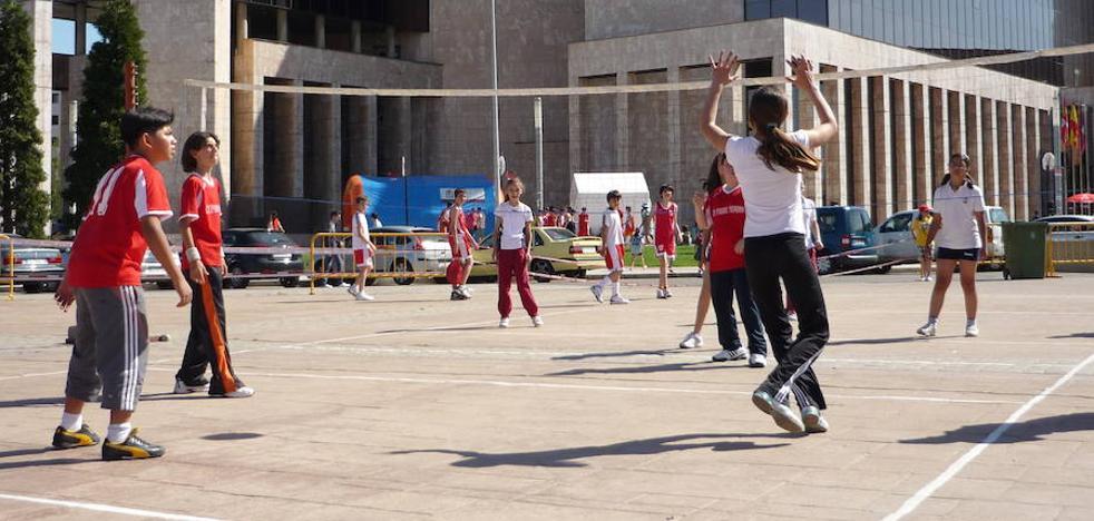 El programa de Formación Deportiva debate sobre el deporte en edad escolar