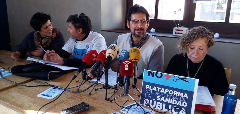 Sanidad Pública del Bierzo reclama más geriatras tras la «decepcionante» reunión con el gerente de Sacyl