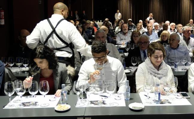 Carlos Moro presentó en Valladolid sus nuevos vinos de la DOC Rioja