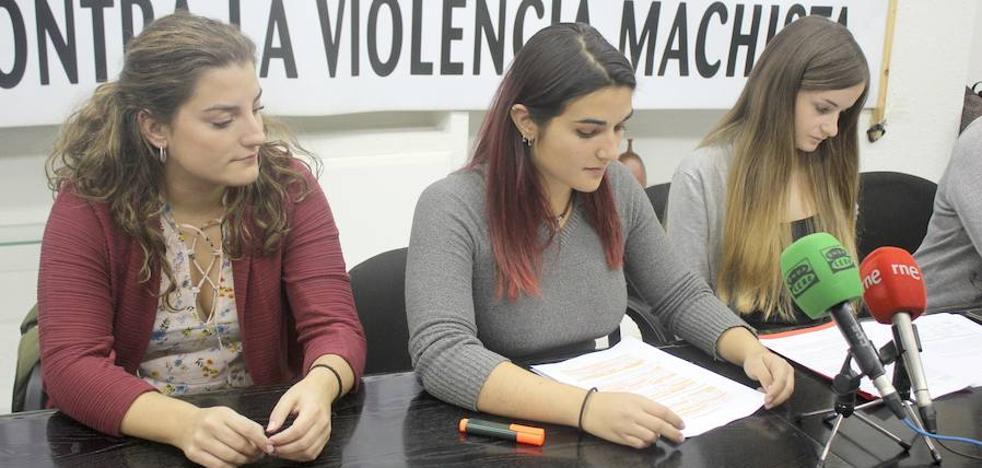 Los Juzgados de León reciben tres denuncias al día por violencia machista en el primer semestre de 2017