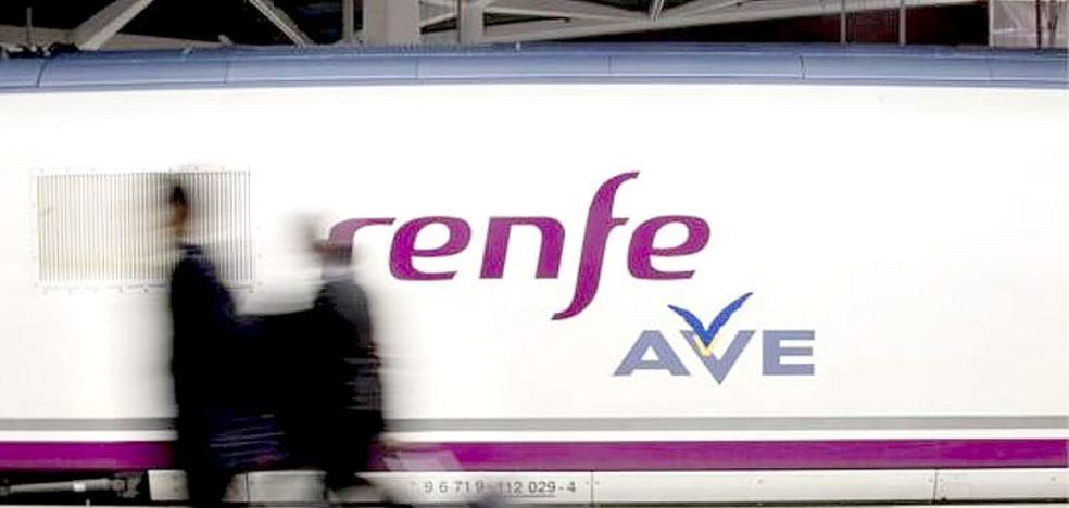 Renfe se lanza de lleno al Black Friday y suma 25.000 billetes promocionales a 25 euros