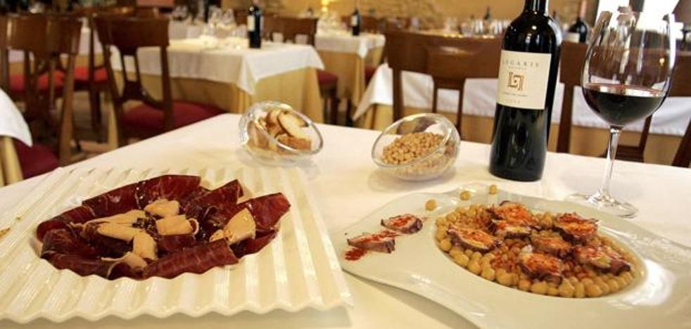 Botines, la capital gastronómica y la fundación de la ciudad, apuestas de León para Intur